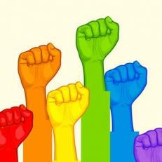 Inclure la communauté LGBTQ+