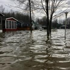 ''Spectacle-bénéfice pour les sinistrés de Clarence-Rockland''
