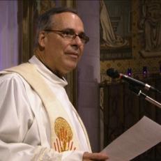 Un nouvel évêque
