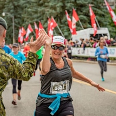La course de l'Armée du Canada à Ottawa annulée