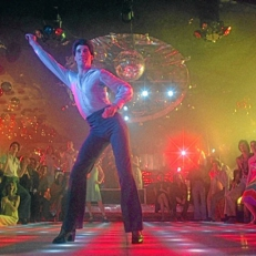 Le disco : toujours populaire