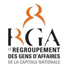 Le lendemain du Gala RGA
