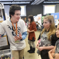 Expo-science, finale pan canadienne!