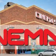 Fermeture du Cinéma 9 de Gatineau au moins jusqu\