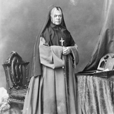L'héritage de Mère Bruyère