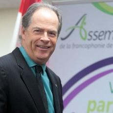 L'Assemblée de la francophonie de l'Ontario n'a pas trop été secouée par le dépôt du budget Ontarien
