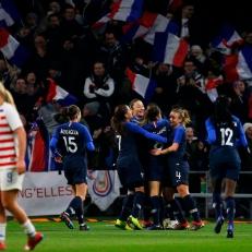 En direct de la France!
