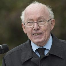Bernard Landry est décédé