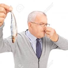 Une affaire qui sent le poisson (pourri)!