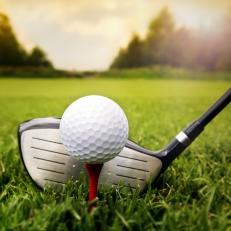 FORE…c'est parti pour le golf