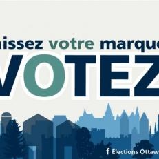 Il reste moins de 24h pour vous inscrire sur la liste électorale