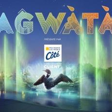 Un retour pour Agwata