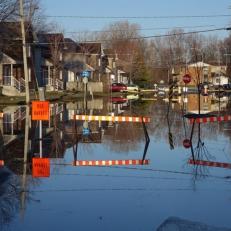 Inondations le bilan!