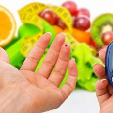 Recherche sur le diabète
