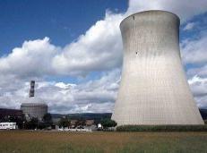 ''Déchets radioactifs à Chalk River''