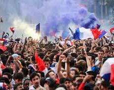Victoire de la France