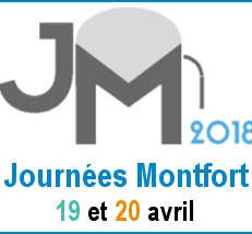 Bilan des Journées Montfort