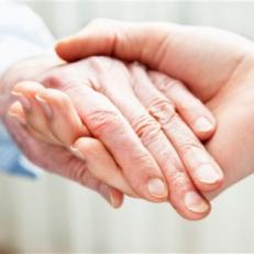 Journée des personnes âgées