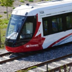 Le train léger devrait accueillir ses premiers passagers pour septembre