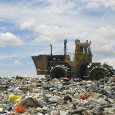 Plus de déchets que jamais au Canada