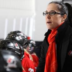 Forcer le recrutement de femmes en sport