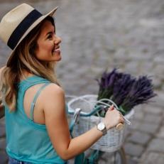 La simplicité volontaire avec Nathalie Mathieu