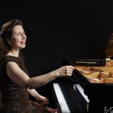 Angela Hewitt a la mesure de Jean-Sébastien Bach