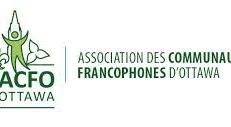 Nouvelle Présidente à l'ACFO Ottawa