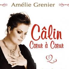 Entrevue avec Amélie Grenier