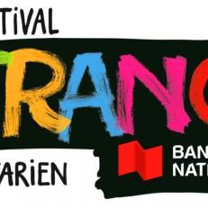 ''Programmation du Festival Franco, du 15 au 17 juin''