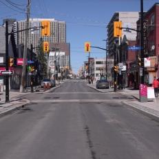 Réouverture des commerces en Ontario