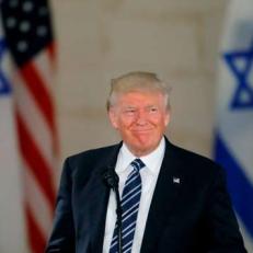 Trump reconnait Jérusalem comme la capitale de l'Israël