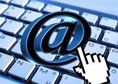 La gestion des courriels