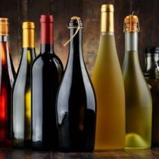 Chronique Vins