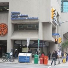 La bibliothèque d'Ottawa stimule l'économie