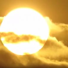 Le soleil brille pour les agriculteurs!