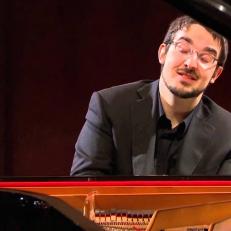 Charles Richard-Hamelin en concert