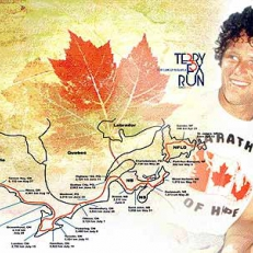 La Marche Terry Fox