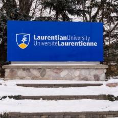 Profs congédiés à l'Université Laurentienne