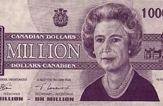 Don d'un million de dollars à Monfort