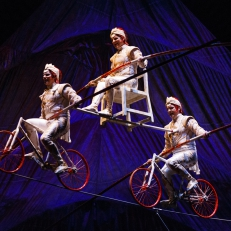 Crystal du Cirque du Soleil