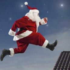 Fêter Noël à Casselman