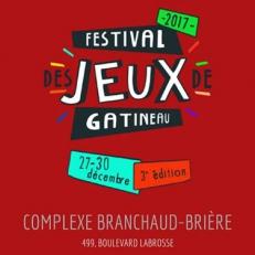 Festival des Jeux de Gatineau