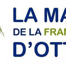 Inauguration de la Maison de la Francophonie