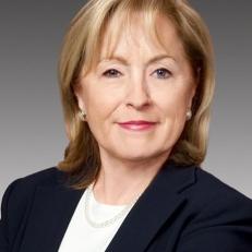 Madeleine Meilleur, analyste politique à Unique FM