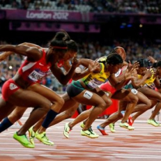 Sprint ou marathon ?