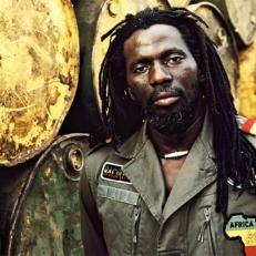 Tiken Jah Fakoly, la mégastar du reggae