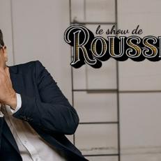 Le show de Rousseau..et de Katherine Levac