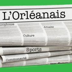 L'Orléanais, la voix francophone d'Orléans
