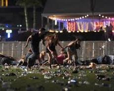 Hécatombe à Las Vegas